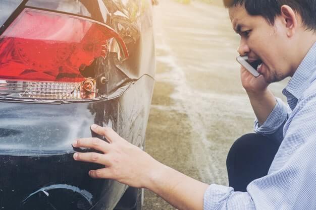 خطرات تحت پوشش بیمه بدنه خودرو